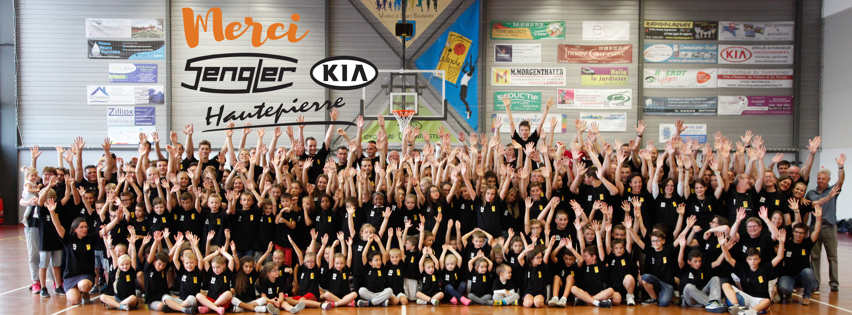 Weyersheim Basket-Ball